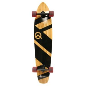 Quest Skateboard Super Cruiser Longboard