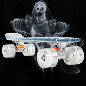 Sunset Skateboards Ghost