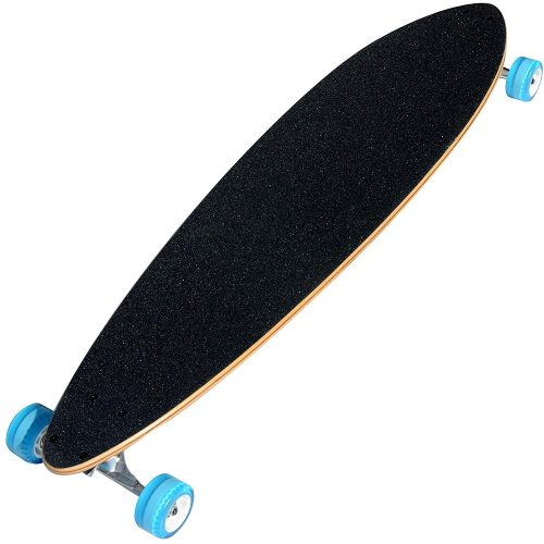 Atom Pin-Tail Longboard Top